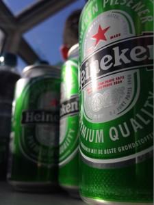 Beer Shot