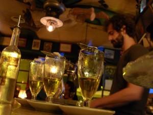 ECIR 2012: When in Barcelona ...