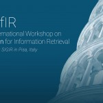Third International Workshop on Gamification in Information Retrieval (GamifIR'16)