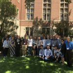 PhD Students and Mentors at the 2018 SIGIR Doctoral Consortium