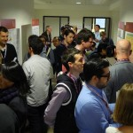 NewsIR'16 Poster Session
