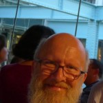 Stephen Robertson at SIGIR 2013 in Dublin