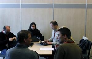 Bibliometrics group