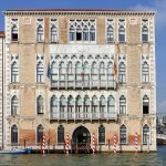 University of Ca' Foscari, Venice.