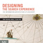 New Book: Designing the Search Experience